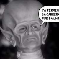 Avatar de Alberto Gómez